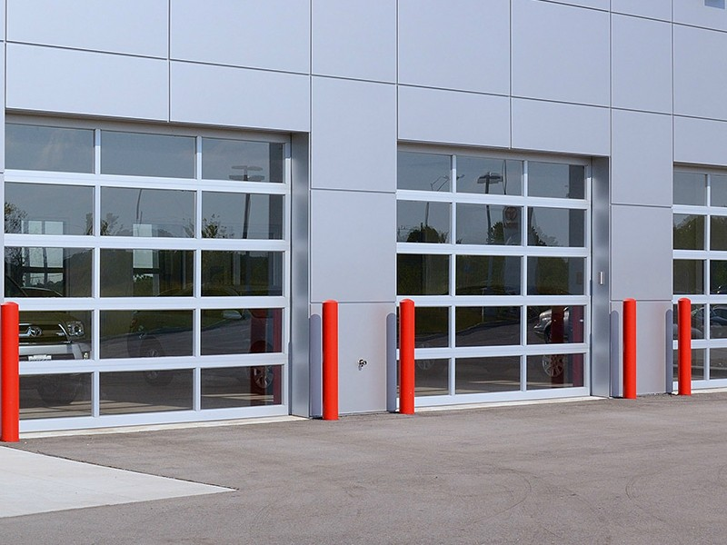 Commercial Door Repair Chicago