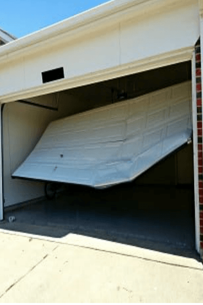Emergency Garage Door Repairs Chicago IL