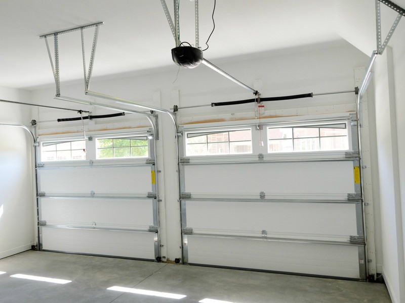 Garage Door Installation Chicago IL, Garage Door Installation